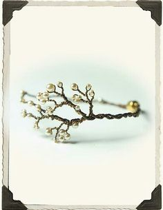 Victorian Trading Co Tree of Life Bracelet $69.95
