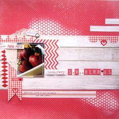 LO <3 strawberries
