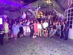 Miembros de la alianza de canales de noticias ENEX se reúnen en Puerto Rico