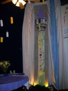 2011 Princess Party
