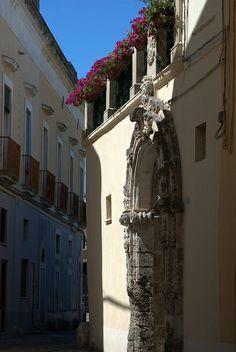 Nardò (Lecce) Apulia, Italy