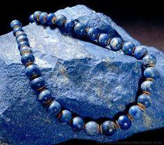Blue beads - The Rython Kingdom