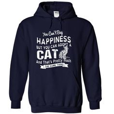 Cats T-Shirts and Hoodies