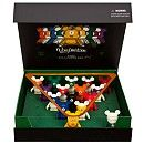 Vinylmation Billiards Limited Edition Set - Love it, but still wouldn't spend $180 for it on clearance.