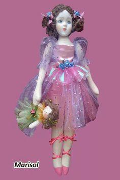 Ballerina marisol