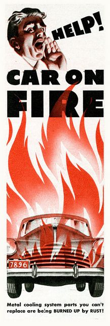 Burned by Rust by paul.malon on Flickr.