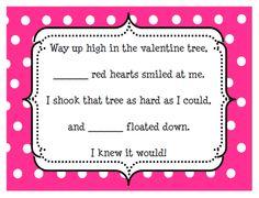 Kristen's Kindergarten   www.kpoindexter.wordpress.com  Valentine's Day subtraction practice FREEBIE :)