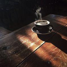 Cà phê (Morning Coffee)