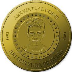 virtual-coin-61619 Personal Design