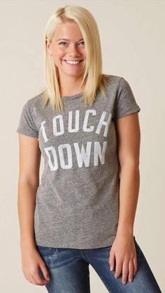 Graphic Tees : Original Retro Brand Touchdown T-Shirt   Buckle