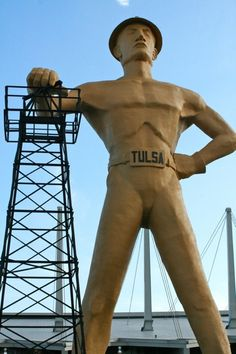 guide to tulsa