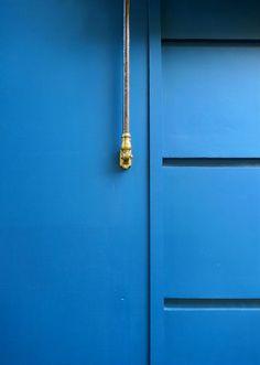 Blue by Felipe Amenedo
