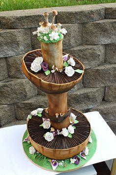Mushrooms :-)  by Alliance Bakery, via Flickr