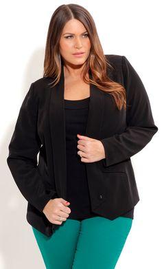 Miss Career Jacket