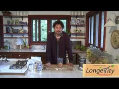 Hormone Health - with David Wolfe - YouTube