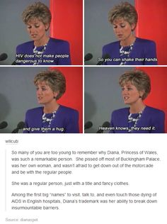 My girl Diana, God bless your soul.
