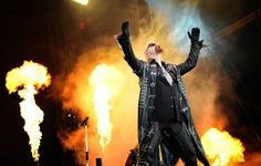 "ANTRO DO ROCK: Judas Priest: lançará novo CD/DVD ao vivo ""Battle ..."