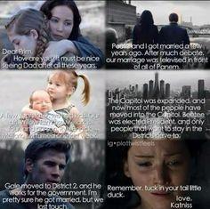 The Hunger Games 😭 The Hunger Games, Hunger Games Memes, Hunger Games Fandom, Hunger Games Catching Fire, Hunger Games Trilogy, Jenifer Lawrence, Game Quotes, Book Memes, Mockingjay