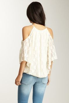 Lace Top <3 <3 <3 This !