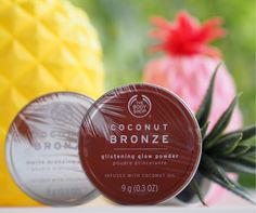 The Body Shop Coconut Bronze Collection | British Beauty Blogger Best Spf Sunscreen, Tanning Sunscreen, Body Shop At Home, The Body Shop, Windy Day, Tbs, Face And Body, Really Cool Stuff