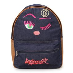 17 melhores imagens de larissa manoela   Baby bags, Backpack bags e ... 78d80a11a4