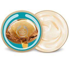 Wild Argan Oil Body Butter is een intensief werkende, romige bodycrème die gemakkelijk door de huid wordt geabsorbeerd.