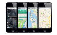 Google Chairman on Apple: 'Maps Are ReallyHard'