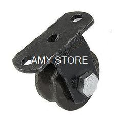 "$14.48 (Buy here: https://alitems.com/g/1e8d114494ebda23ff8b16525dc3e8/?i=5&ulp=https%3A%2F%2Fwww.aliexpress.com%2Fitem%2F0-35-Hole-Diameter-Cast-Iron-V-Shape-Roller-2-Wheel%2F1995446119.html ) 0.35"" Hole Diameter Cast Iron V Shape Roller 2"" Wheel for just $14.48"