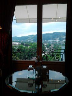 Hotel Bellevue - Bern