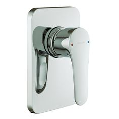 KOHLER® July® Shower Mixer tradelink matches the bath mixer and sink mixer ive picked $179 Bathroom Mixer Taps, Bath Mixer, Bathroom Hooks, Kohler Faucet, Bath Or Shower, Sink, House, Apartment Bathroom Design, Sink Tops