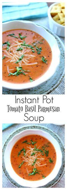 Instant Pot Tomato B