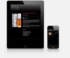 Website, Phone, Telephone, Mobile Phones