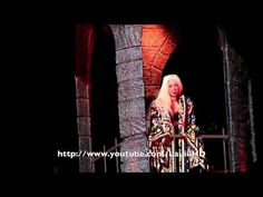 Lady Gaga - The Edge of Glory - Live in Stockholm, Sweden 30.08.2012 HD