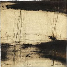 Ross Loveday   Life Lines   carborundum and drypoint