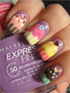 So cute! Must try this later
