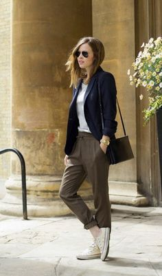 100 Non-Boring Work Outfits To Wear This Fall