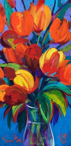 Floral Gallery | Simon Bull