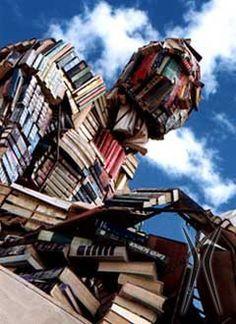 Body of Knowledge: Burning Man