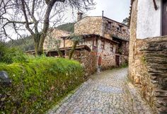 Casal de São Simão, no concelho de , Portugal.