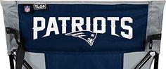 New England Patriots Folding Chair
