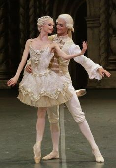 Ratmansky's Sleeping Beauty in Milan casts its magic spell