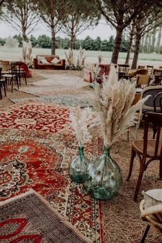 Discover recipes, home ideas, style inspiration and other ideas to try. Bohemian Wedding Decorations, Bohemian Decor, Hippie Bohemian, Bohemian Style, Chic Wedding, Dream Wedding, Wedding Ideas, Bodas Boho Chic, Woodland Wedding
