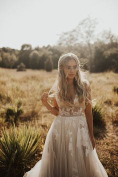Fairytale Bride Whimsical Golden Hour Styled Elopement In Holland Mi Cidy