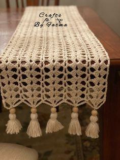 Crochet Doily Rug, Crochet Towel, Crochet Quilt, Crochet Tablecloth, Crochet Crafts, Crochet Projects, Vintage Crochet Patterns, Crochet Flower Patterns, Crochet Designs