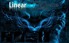 free-linear-photoshop-brushes