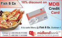 Discount on Midland Bank credit card | goromgorom