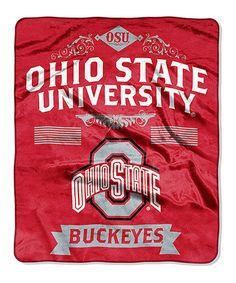 Ohio State Buckeyes Throw