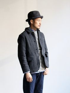 Asian Style, Workwear, Put On, Bomber Jacket, Characters, Street, Casual, How To Wear, Jackets