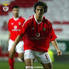 Zlatko Zahovič, SL Benfica (@SLBenfica) | Twitter