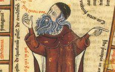 Aquest filòsof mallorquí va interpretar personatges molt distints i contraposats entre si, que SÀPIENS recrea a continuació en quatre etapes.